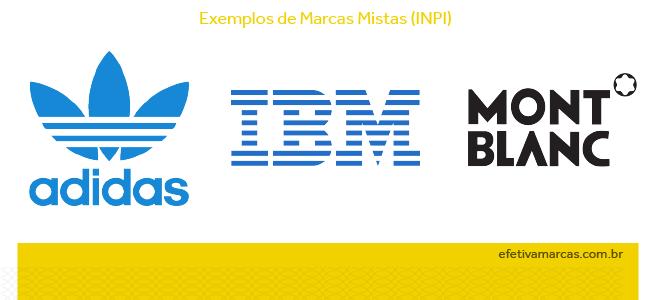 Tipos de Marca do INPI - Marca Mista - Blog Efetiva
